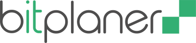 Logo Bitplaner IT GmbH